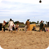 Beach Trollball 2010