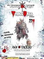 Trollball d'hiver Rennes 2011