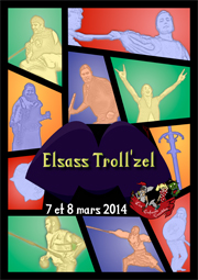 Elsass Trollball 2015