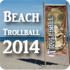 Beach Trollball 2014
