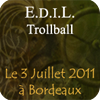 Trollball Bordeaux 2011